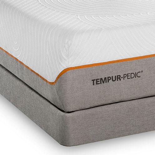 Tempur-Pedic TEMPUR-Contour™ Elite Breeze 2.0 - Mattress + Box Spring