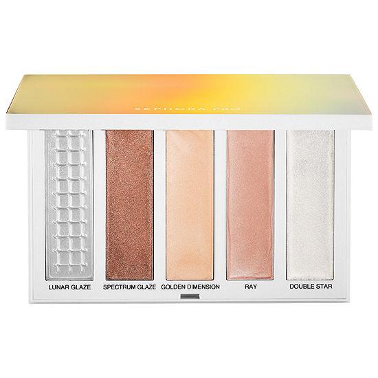 Sephora PRO Dimensional Highlighting Palette