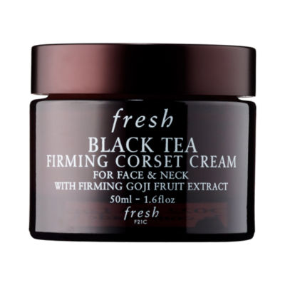 Black Tea Firming Corset Cream