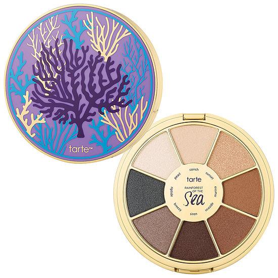 Tarte Rainforest Of The Sea™ Eyeshadow Palette Volume II