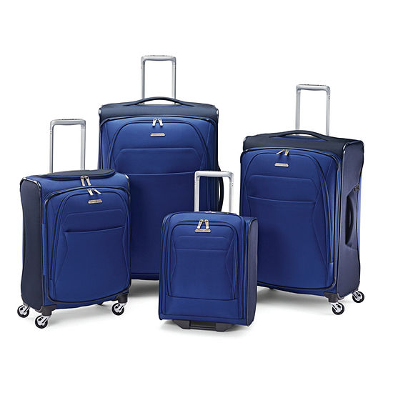 Samsonite Eco-Move Luggage Collection