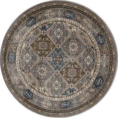 Art Carpet Arabella Comfort Panel Woven Rectangular Rugs
