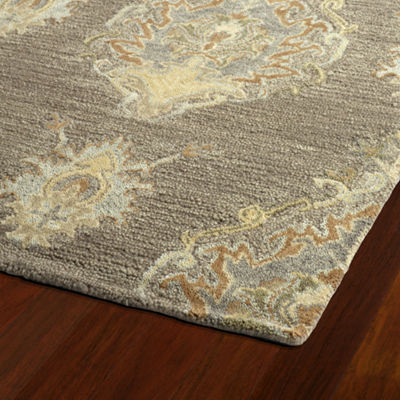 Kaleen Brooklyn Micha Rectangular Rug
