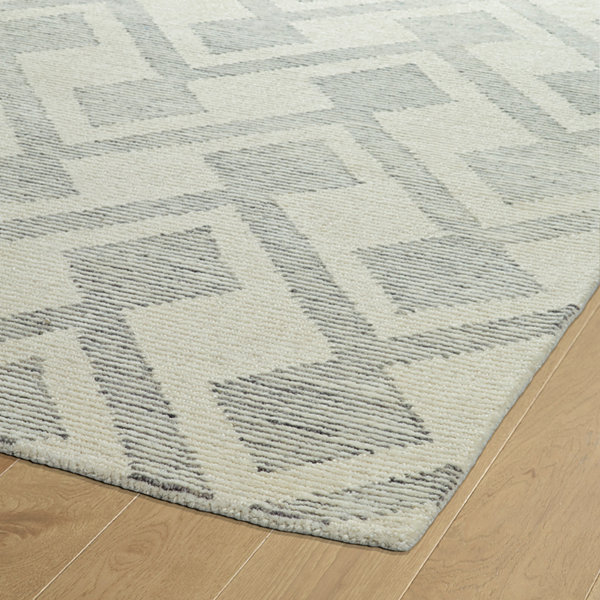 Kaleen Evanesce Spear Rectangular Rug