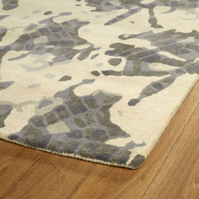 Kaleen Pastiche Haley Rectangular Rug