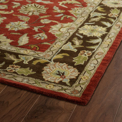 Kaleen Taj Richardson Rectangular Area Rug