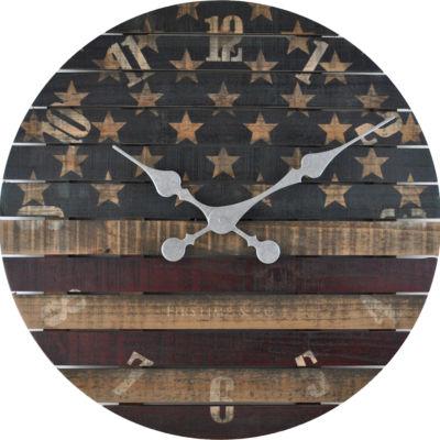 Wall Clock-99675