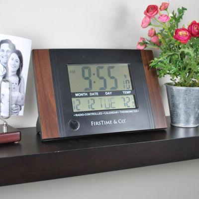 Table Clock-31022