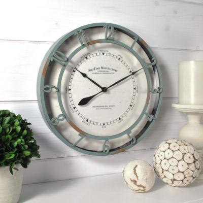 Wall Clock-40175