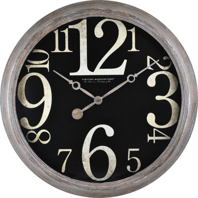 Table Clock-50006