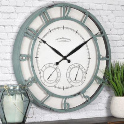 FirsTime® Laguna Outdoor Clock