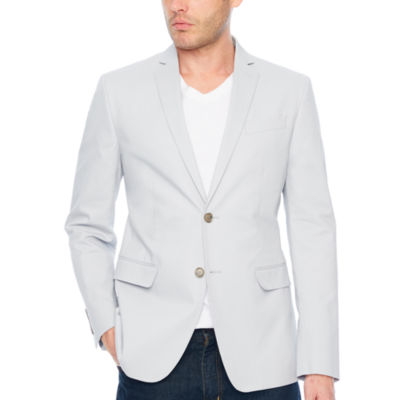 JF J.Ferrar Slim Fit Sport Coat