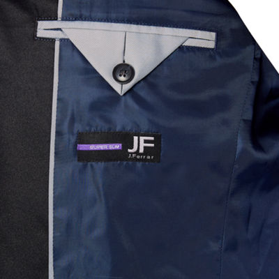 JF J.Ferrar Super Slim Fit Tuxedo Jacket