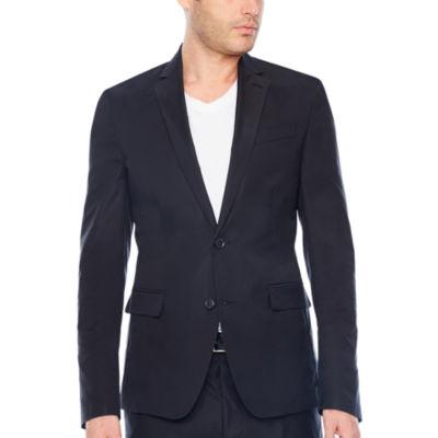 JF J.Ferrar Performance Super Slim Fit Suit Jacket