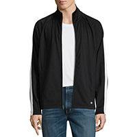 Deals on Xersion Lightweight Track Jacket