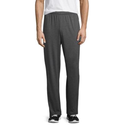 Xersion Mens Athletic Fit Drawstring Pants