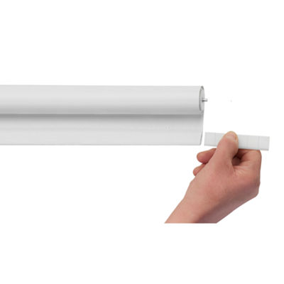 Tearshade Cordless Light-Filtering Roller Shade