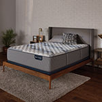 Serta Icomfort Blue Fusion 100 Firm Tight-Top Hybrid Mattress