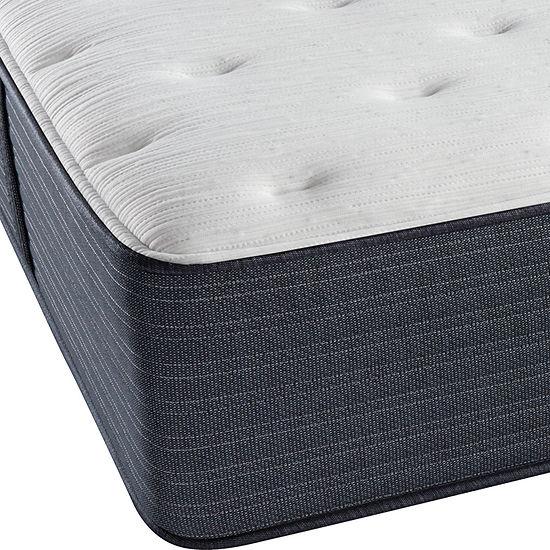 Beautyrest® Platinum® Chambers Bridge Plush Tight-Top - Mattress Only
