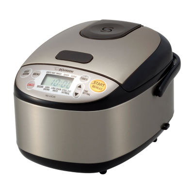 Zojirushi Micom Rice Cooker & Warmer  NS-LGC05