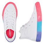 Converse Rainbow Ice Little/Big Kid Girls Lace-up Sneakers