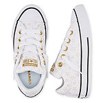 Converse Street Slip Stars Little/Big Kid Girls Lace - up Sneakers