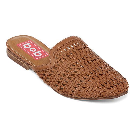 Pop Womens Gold Coast Flat Sandals