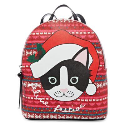 T-Shirt & Jeans Hol Crit Cat Backpack