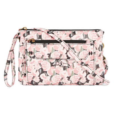 Arizona Maria Mini Multifunction Crossbody Belt Bag