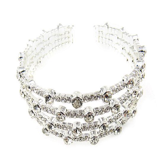 Vieste Rosa Cuff Bracelet