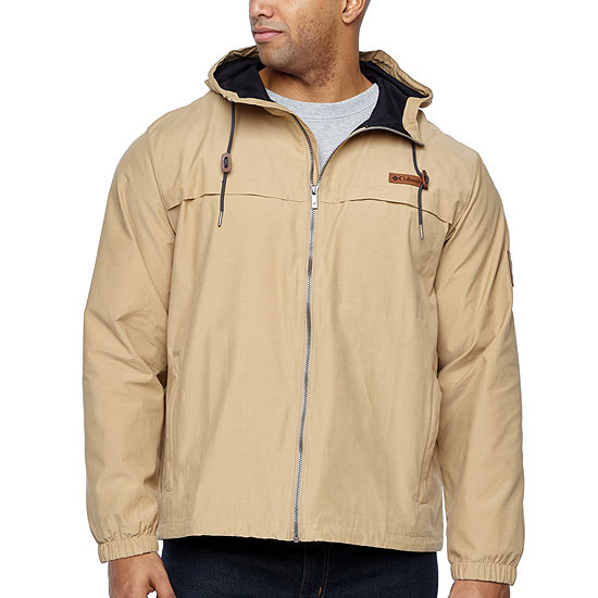 Columbia Hooded Lightweight Windbreaker Big