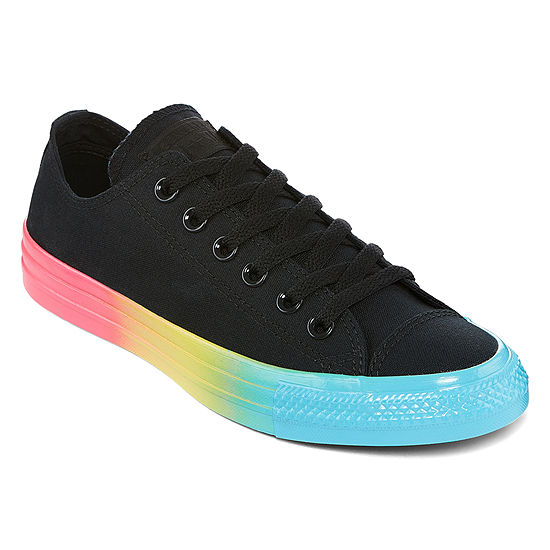 Converse Converse Ox Rainbow Ice - Unisex Sizing Womens Lace-up Sneakers