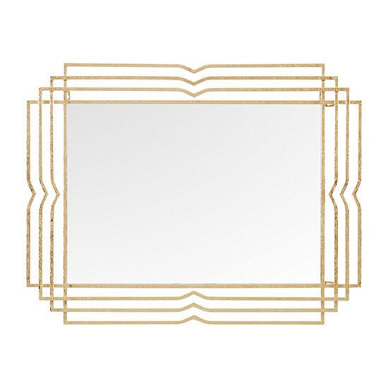 Madison Park Monroe Wall Mirror