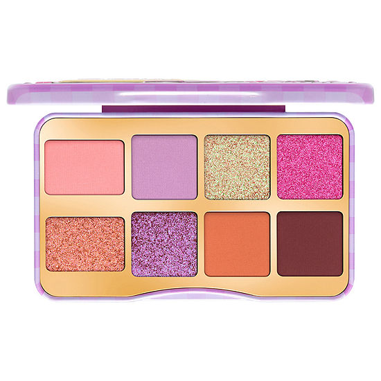 Too Faced Mini That's My Jam Eye Shadow Palette