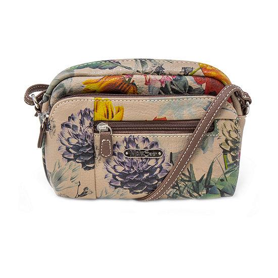 Multi Sac Dynamic Crossbody Bag