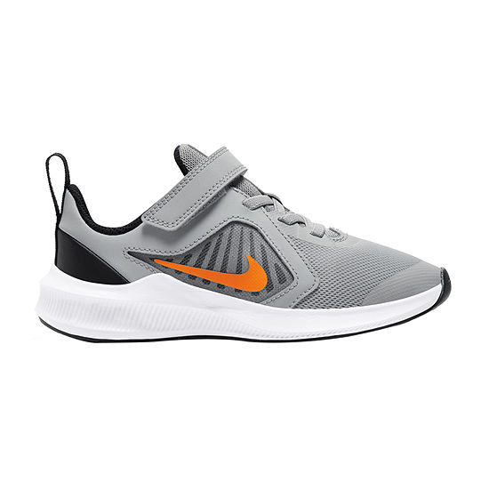 Nike Downshifter 10 Little Kids Unisex Running Shoes