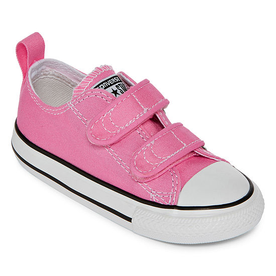 Converse Chuck Taylor All Star Girls Sneakers Toddler