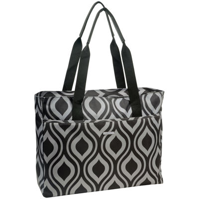 Wallybags® Womens Carry-On Tote