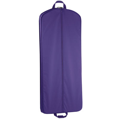 "Wallybags® 52"" Dress-Length Garment Bag with Pockets"