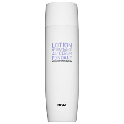 Kenzoki Melt-In Moisturizing Lotion