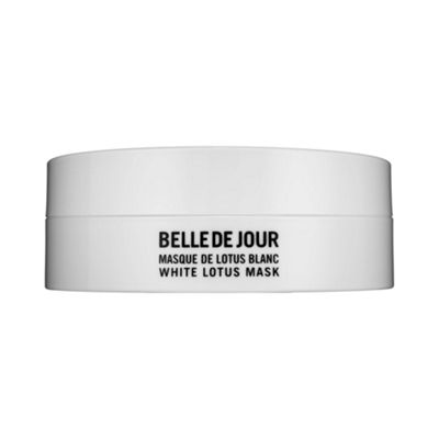 Kenzoki Belle de Jour White Lotus Mask