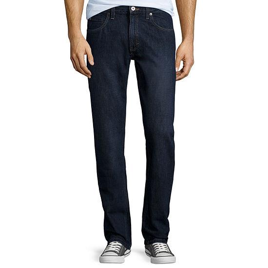 Dickies® X-Series Regular Fit Straight Leg 5-Pocket Denim Jeans