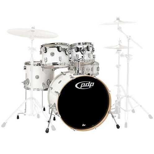 Pacific Drums CM5 Concept Maple Drum 5-pc. Shell Pack
