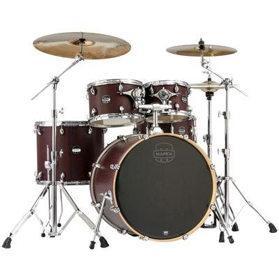 Mapex Mars Series 5-pc. Rock Drum Shell Pack