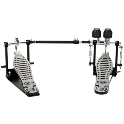 Pacific 400 Series Double Bass Drum Pedal