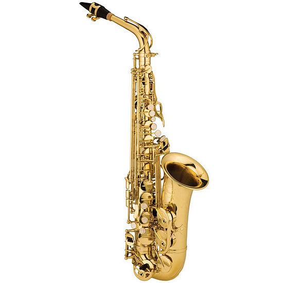 Ravel Student Eb Alto Saxophone