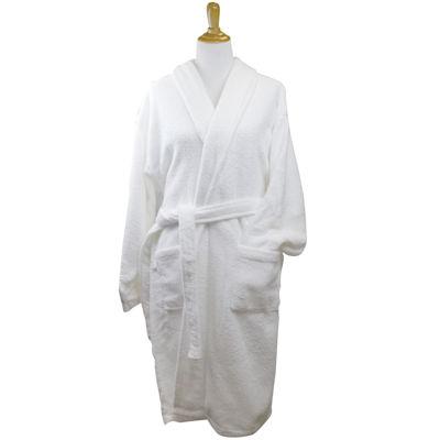 Pacific Coast Textiles Quick Dry Bathrobe