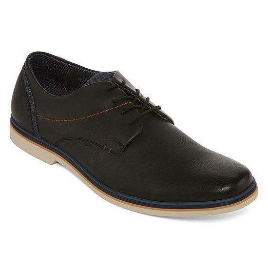 Jf Jferrar Mens Stowe Oxford Shoes