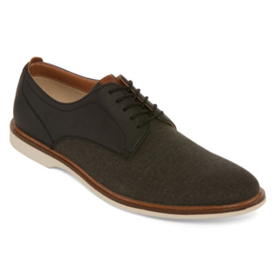 J.Ferrar Nate Mens Oxford Shoes