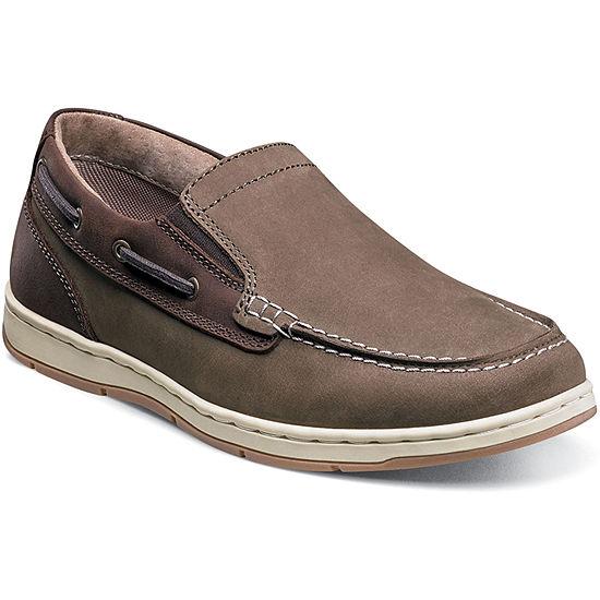 Nunn Bush Mens Sloop Boat Shoes
